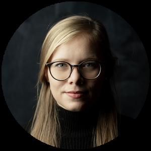 Portrait Johanna Lielacher