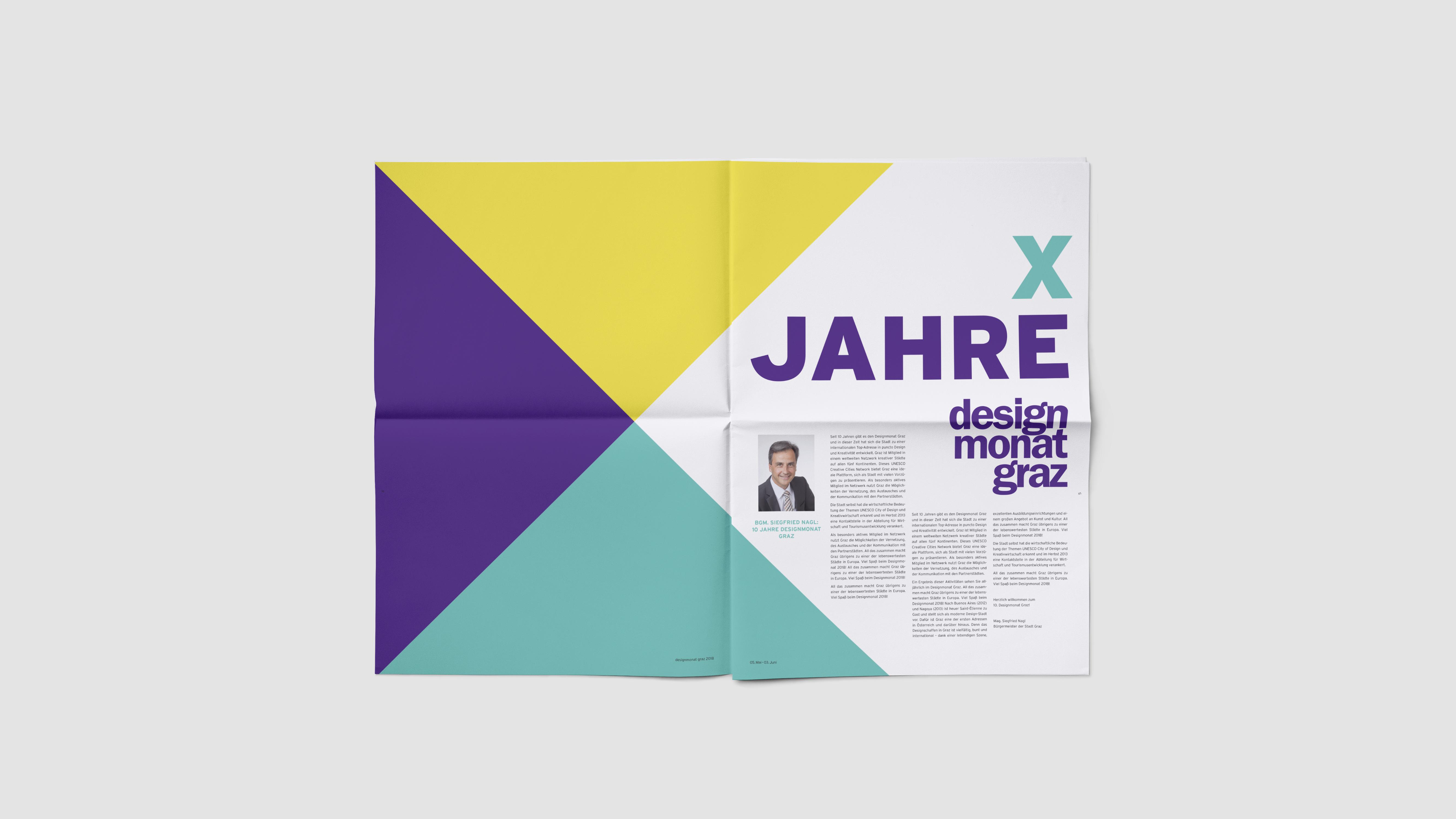 Designmonat Magazin 3