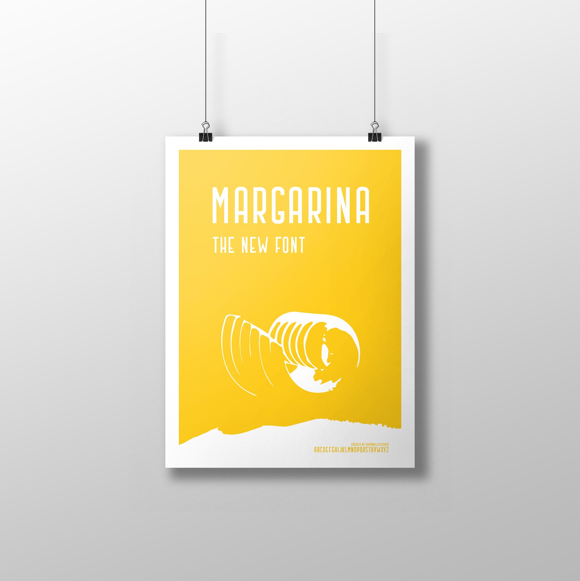 Thumbnail Margarina